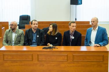 Kuciak-gyilkosság: Kollégája szerint Kuciak tartott tőle, hogy megfigyelik, Kočner pedig együttműködött a Lexa-féle titkosszolgálattal! (PERCRŐL PERCRE)