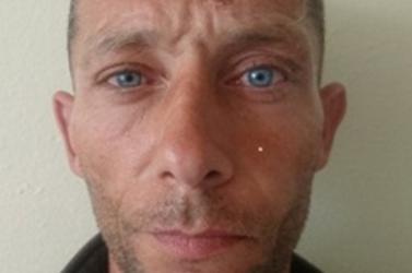 Ezt a diószegi elítéltet keresi a rendőrség