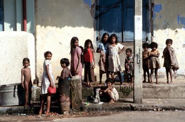 ENSZ: 815 millió ember éhezik a világban
