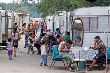 Szíriaiak nyújtották be a legtöbb menedékkérelmet Ausztriában júliusban