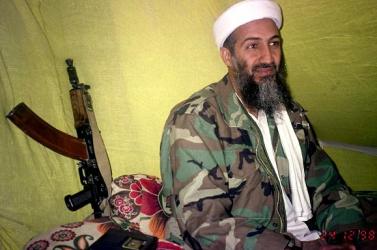 Bin Laden volt testőre azt állítja, elrabolták őt a német rendőrök