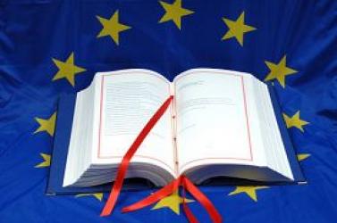 Hivatalosan is befejeződött a Lisszaboni Szerződés ratifikációja