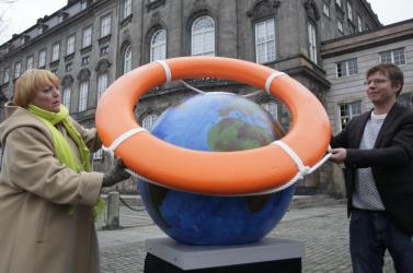 EU-csúcs: 7,2 milliárd euró a fejlődő országoknak klímavédelemre