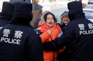Tizenegy évre ítélték az egyik legismertebb kínai ellenzékit