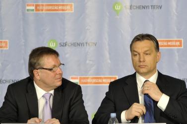 Bóvlivá minősítette le a Moody's Magyarországot