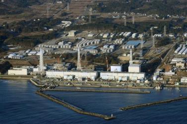 A Csendes-óceánba szivárog a sugárszennyezett fukusimai víz