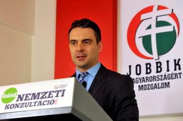 Mandiner.hu: Allah mellett tett hitet Vona Gábor; a Jobbik elnöke visszautasítja ezt
