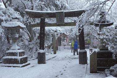 Tizenkilenc halott 3 nap alatt: tombol a tél Japánban!