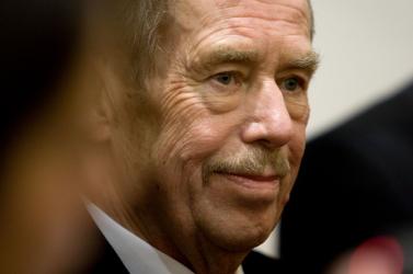 Václav Havel állapota súlyos, de nem életveszélyes