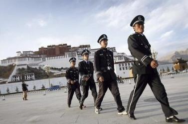 A kínai rendőrök megöltek hat ujgurt