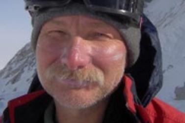 Még keresik a Himalájában eltűnt magyar hegymászót