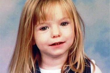 Nem Madeleine McCann holttestét találták meg Ausztráliában