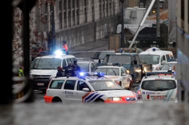 Nem terrortámadás volt? – 4 halottja és 64 sérültje van a belgiumi utcai tűzharcnak!