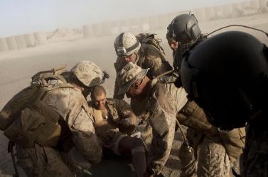 Több mint egymillió feltételezett háborús bűnt vizsgál a Nemzetközi Büntetőbíróság Afganisztánban