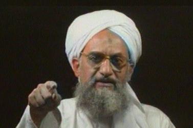 Visszatért az al-Kaida vezére, emberrablásra buzdít