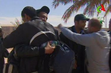 Algériai túszejtés - További halottak: már 80 áldozat...