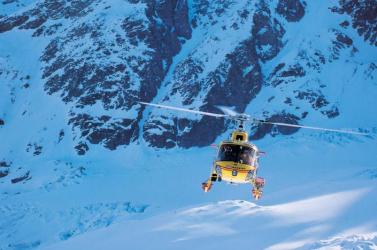 Öt síelő halt meg az Alpokban