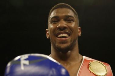 Joshuának Ortiz ellen kell megvédenie bokszvilágbajnoki címét