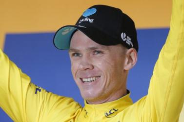 Tour de France - Froome: Minden jogom megvan a címvédésre