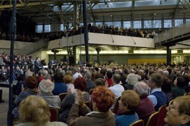 Bajnai: A reménytelenség kormányával szemben létre kell hozni a remény koalícióját