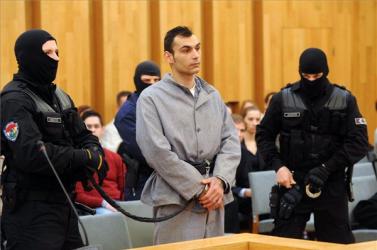 Bándy-gyilkosság: P. László elismerte a gyilkosságot - de szerinte nem úgy volt...