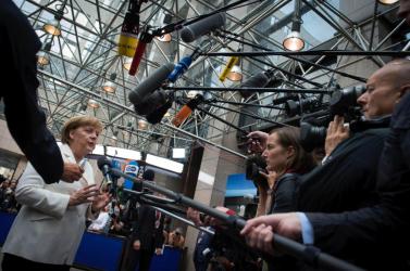 EU-csúcs - Német, lengyel és olasz lapok véleménye az euróövezetről