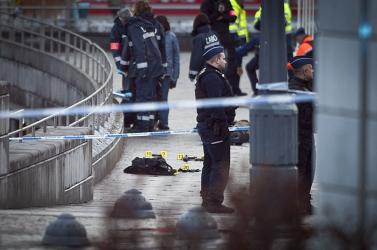 BELGA MÉSZÁRLÁS: Holttestet találtak a belga ámokfutó lakásán