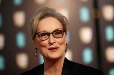 Meryl Streep újabb nagy alkotásban szerepel