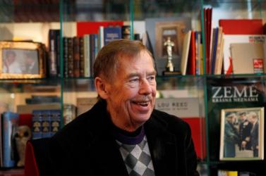 Színházi fesztivált rendeznek Prágában Václav Havel tiszteletére