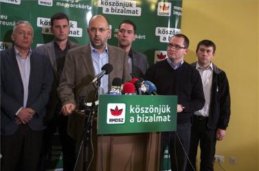Romániai választások - A győztesek listája az exit-poll eredmények alapján