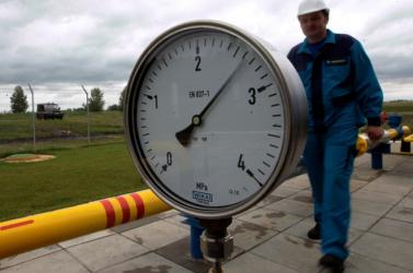 Aláírták a téli időszakra vonatkozó EU-ukrán-orosz háromoldalú gázmegállapodást