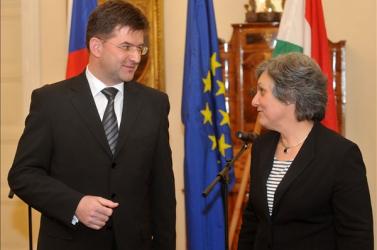 Magyarország felülvizsgálná a KMKF-határozatot?