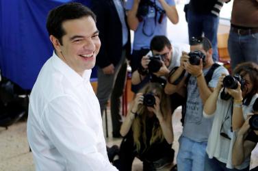 Görög adósság: A felmérések szerint valószínűleg a nem-szavazatok győztek a referendumon