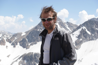 Meghalt Horváth Tibor, az Annapurna-expedíció egyik hegymászója