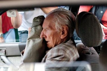 Csatáry-ügy - Három hónappal meghosszabbították a házi őrizetet