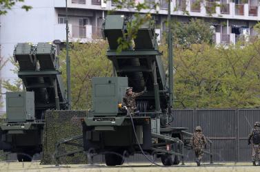 Észak-Korea atomtámadással fenyegette meg Japánt!