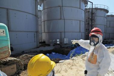 Fukusimában a japán kormány veszi át az irányítást