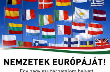 A Jobbik kizárta az EU-ból Szlovákiát, Romániát, Horvátországot és Bulgáriát...?