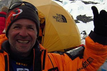Megint meghalt egy rutinos hegymászó