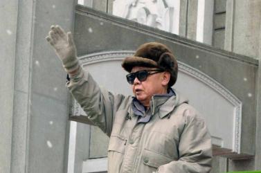 Meghalt a kommunista diktátor, Kim Dzsong Il