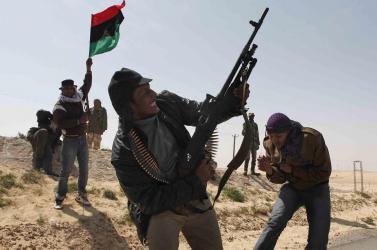 Csaknem nyolcvan halottja van a bengázi összetűzéseknek