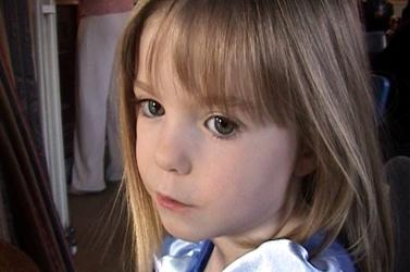 Továbbra sincs nyoma a hét éve eltűnt Madeleine McCann-nek