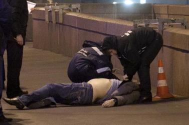 Nyemcov-gyilkosság: Egy helyszíni tanú nem ismerte fel a gyilkost a gyanúsítottban