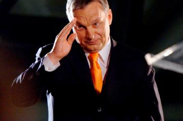 Íme a végeredmény: Kétharmados többséget szerzett a Fidesz-KDNP