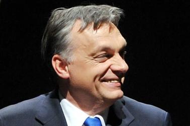 Orbán: Magyarország a foglalkoztatás növelés európai kísérleti laboratóriuma