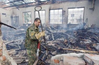 Oroszországban a beszlani tragédia áldozataira emlékeztek