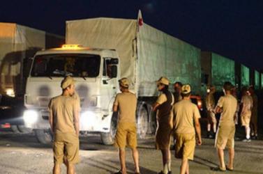 Ukrán válság: Lengyelország segélyszállítmányt küld karácsonyra Kelet-Ukrajnába
