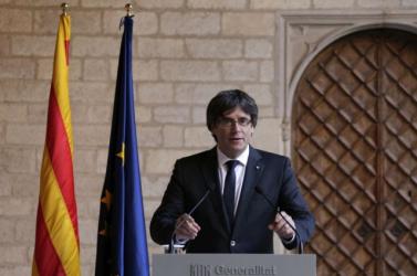 Visszavonta a volt katalán elnök elleni európai elfogatóparancsot a spanyol legfelsőbb bíróság