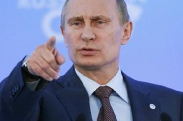 Paralimpia 2016 - Putyin: Moszkva külön játékokat rendez a paralimpikonoknak