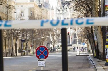 Putyin jön, Budapest megbénul - korlátozások várhatók az orosz elnök látogatása miatt